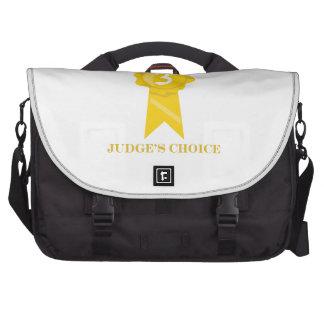 Judges Choice Computer Bag