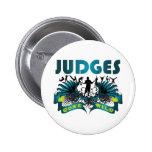 Judges Gone Wild Pins