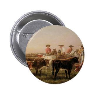 Judges of the Plains Pinback Button