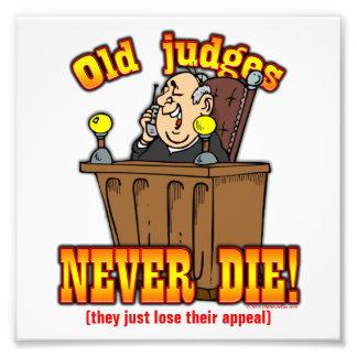 Judges Photo