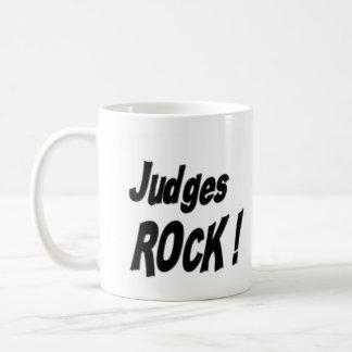 Judges Rock! Mug
