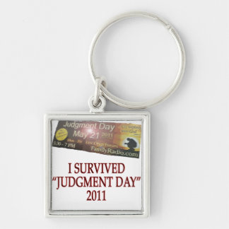 JUDGMENT copy Keychain