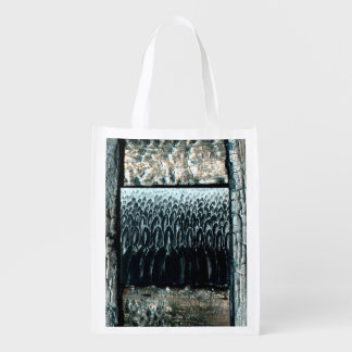 Judgment Day Grocery Bag
