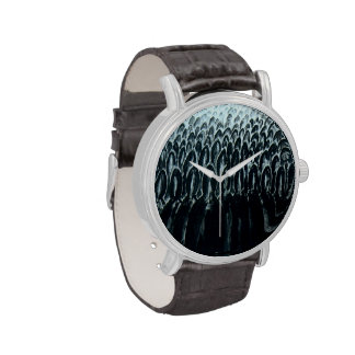 Judgment Day Wristwatches