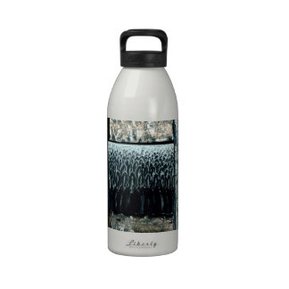 Judgment Day Water Bottle