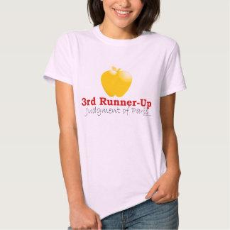 Judgment of Paris T-shirt