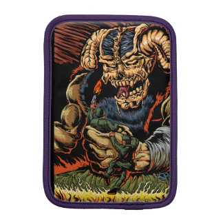 judgment of the devil sleeve for iPad mini