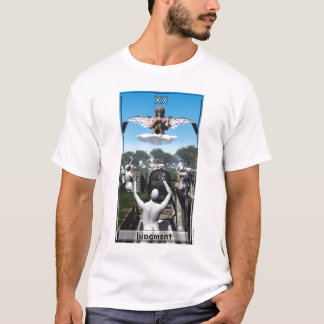 Judgment T-Shirt