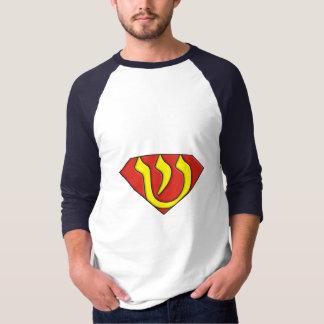 Judío estupendo camisas