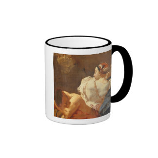 Judith and Holofernes Coffee Mugs