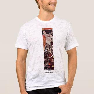 Judith By Klimt Gustav T-Shirt