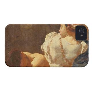 Judith y Holofernes Case-Mate iPhone 4 Coberturas