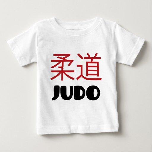Judo Baby T-Shirt