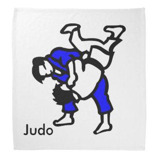 Judo Bandana