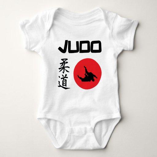 Judo Body Para Bebé
