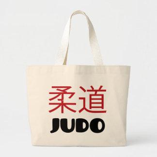 Judo Bolsa Tela Grande