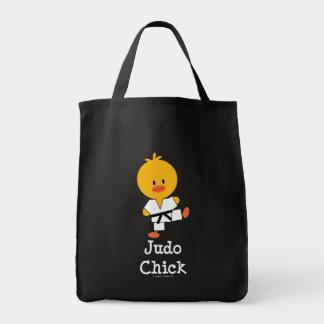 Judo Chick Bag