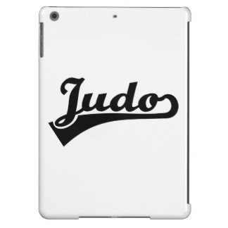 Judo Cover For iPad Air