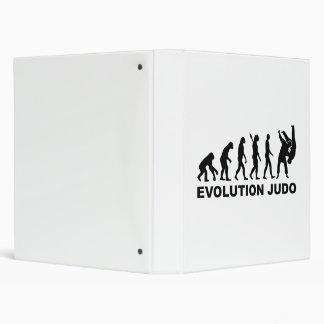 """Judo de la evolución carpeta 1"""""""
