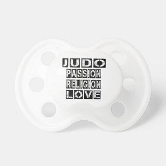 Judo Designs BooginHead Pacifier