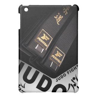 JUDO Fighter Ipad Case