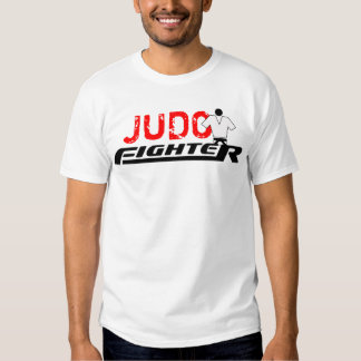 JUDO FIGTHER Shirt
