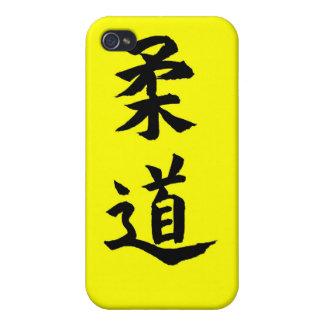 judo iPhone 4/4S funda