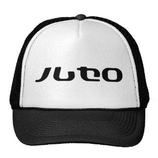 Judo Gorro De Camionero