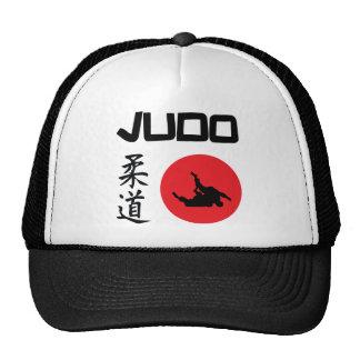 Judo Gorras De Camionero