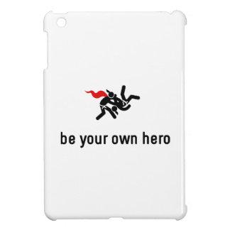 Judo Hero Cover For The iPad Mini