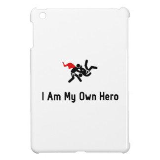 Judo Hero iPad Mini Cases