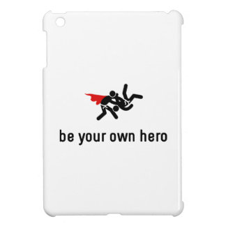 Judo Hero iPad Mini Covers