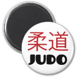Judo Imanes