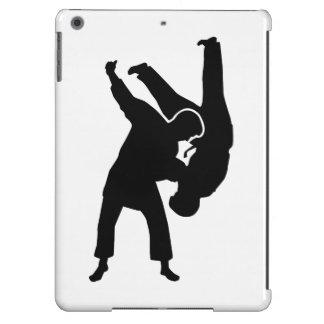 Judo iPad Air Cases
