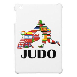 Judo iPad Mini Cover