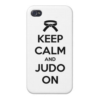 Judo Iphone 4G Case For iPhone 4