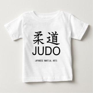 Judo-Japanese martial arts- Baby T-Shirt