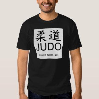 Judo-Japanese martial arts- Tee Shirt