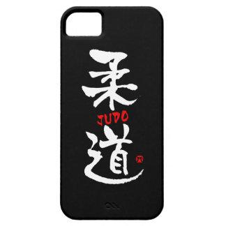 JUDO-KANJI FUNDA PARA iPhone 5 BARELY THERE