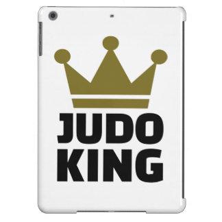 Judo King iPad Air Cases