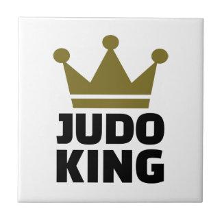 Judo King Tile