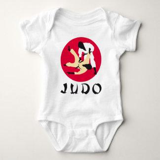 Judo Mameluco De Bebé
