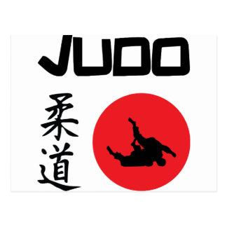 Judo Postal