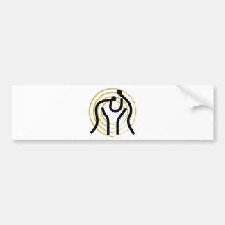 Judo Product Bumper Stickers