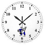 Judo Reloj De Pared