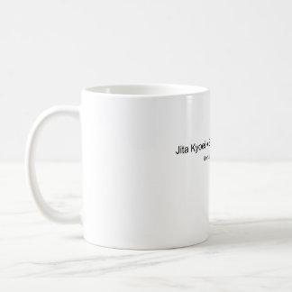 Judo - respecto taza clásica