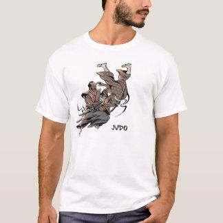 Judo shirt - Samurai