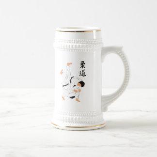 Judo Taza De Café