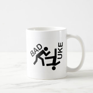 Judo themed gear coffee mug