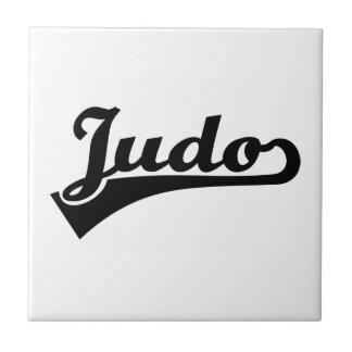 Judo Tile